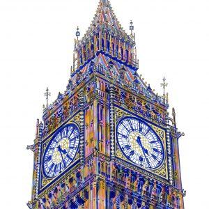Twenty Six Past Four London