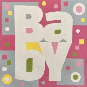 Baby No.1