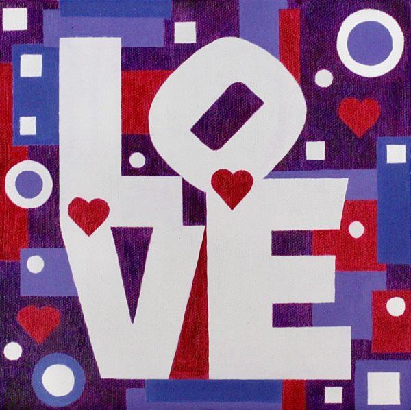 Love No.1