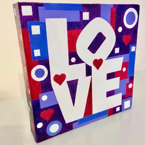 Love No.1 View 3