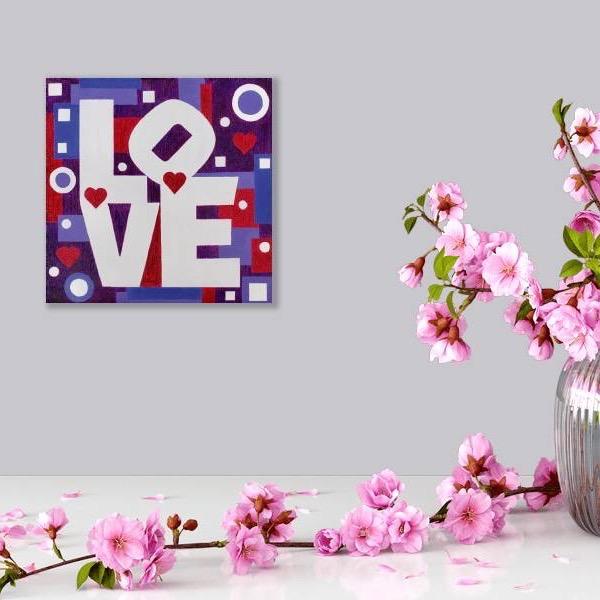 Love No.1 In Room 1