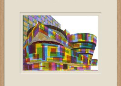 Guggenheim New York No.2 - SOLD