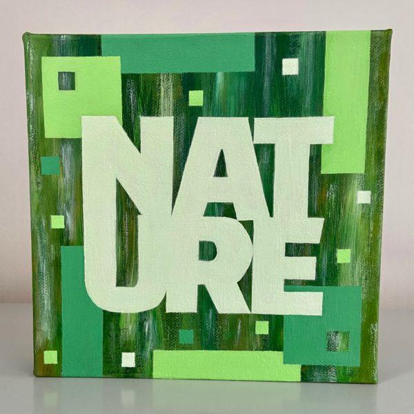 Nature View 1