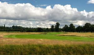 Hampton Court Palace Golf Club 1
