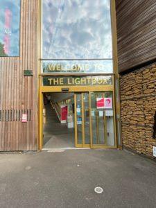 Outside Lightbox 1